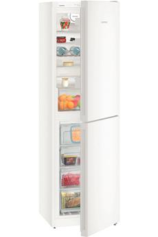 Refrigerateur congelateur en bas Liebherr CN 4713-22