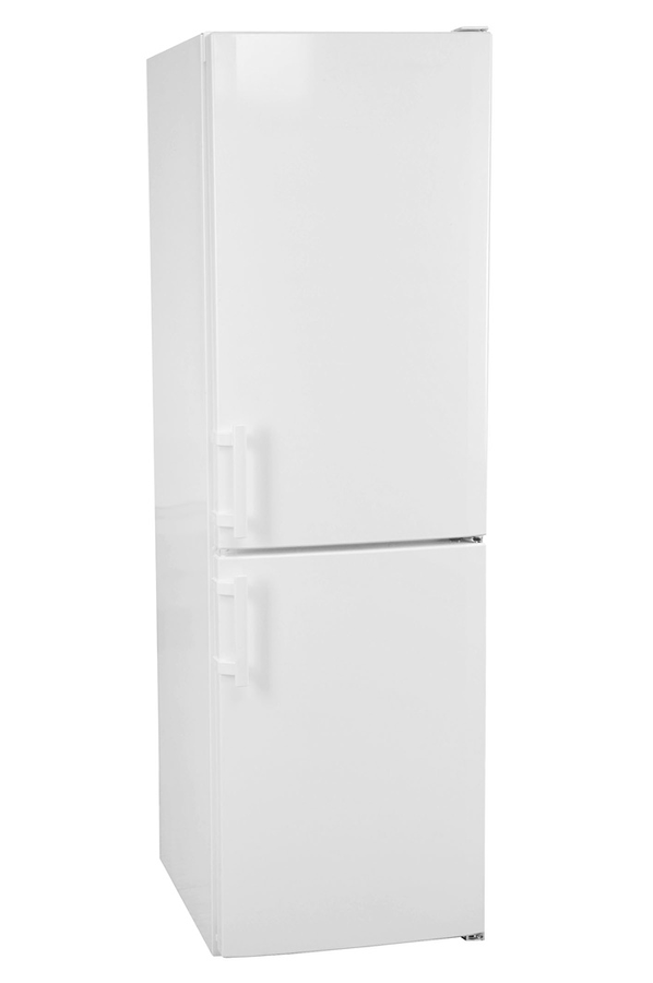refrigerateur congelateur en bas liebherr cn 302 blanc. Black Bedroom Furniture Sets. Home Design Ideas