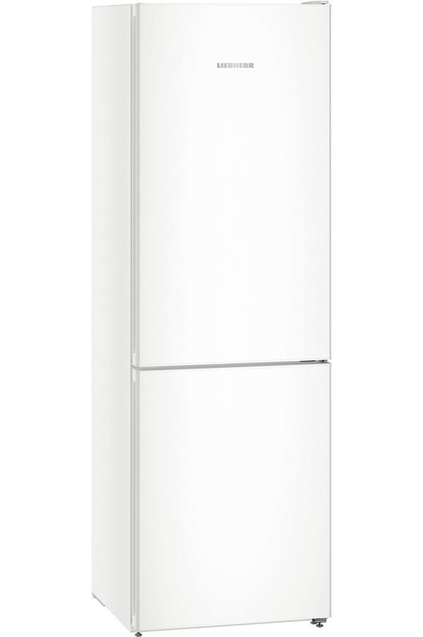 refrigerateur congelateur en bas liebherr cn 320 darty. Black Bedroom Furniture Sets. Home Design Ideas