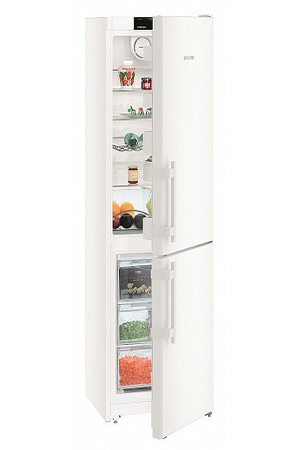 refrigerateur congelateur en bas liebherr cn 3515 darty. Black Bedroom Furniture Sets. Home Design Ideas
