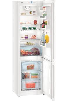 Refrigerateur congelateur en bas Liebherr CN 362