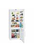 Refrigerateur congelateur en bas CN 5113-21 BLANC Liebherr