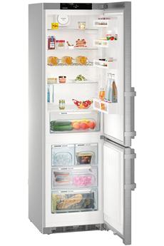Refrigerateur congelateur en bas Liebherr CNEF4825-20 Darty