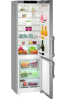 Refrigerateur congelateur en bas Liebherr CNEF 4015