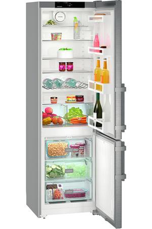 refrigerateur congelateur en bas liebherr cnef 4015 darty. Black Bedroom Furniture Sets. Home Design Ideas