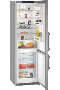 Refrigerateur congelateur en bas Liebherr CNEF4835-20