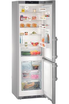 Refrigerateur congelateur en bas Liebherr CNef4845