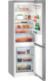 Refrigerateur congelateur en bas Liebherr CNPEF4313
