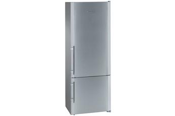 Refrigerateur congelateur en bas Liebherr CNPESF4613-20