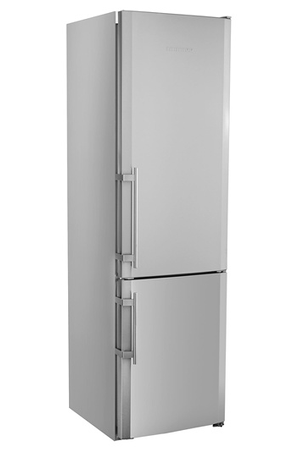refrigerateur congelateur en bas liebherr cpesf3813 1 inox darty. Black Bedroom Furniture Sets. Home Design Ideas