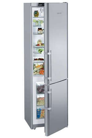 refrigerateur congelateur en bas liebherr cpesf 3813 darty. Black Bedroom Furniture Sets. Home Design Ideas