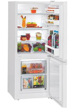 Refrigerateur congelateur en bas Liebherr CU231
