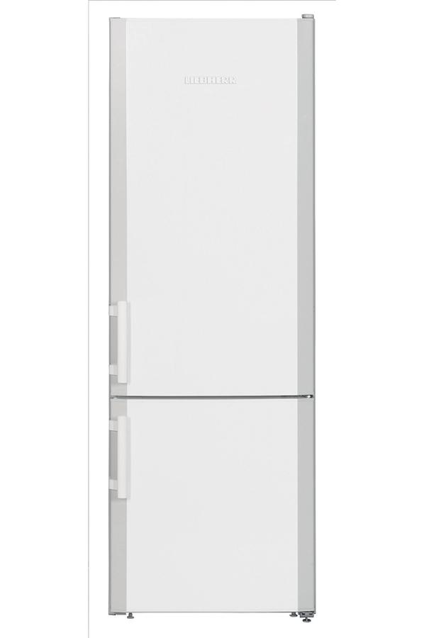 refrigerateur congelateur en bas liebherr cu2811 4123360. Black Bedroom Furniture Sets. Home Design Ideas