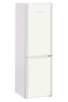 Refrigerateur congelateur en bas Liebherr CU331