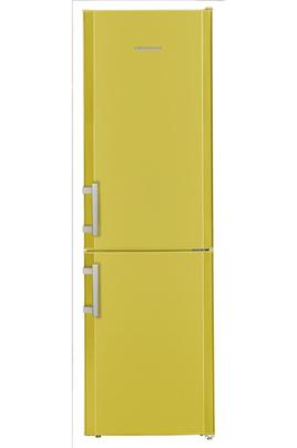 Refrigerateur congelateur en bas Liebherr CUAG 3311