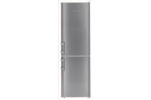 Refrigerateur congelateur en bas Liebherr CUEF 330