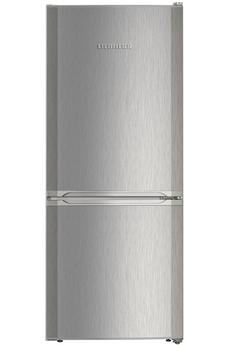 Refrigerateur congelateur en bas Liebherr CUEL231