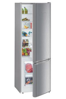 Refrigerateur congelateur en bas Liebherr CUEL281