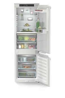Refrigerateur congelateur en bas Liebherr ICBNE5123-20 178cm