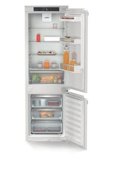 Refrigerateur congelateur en bas Liebherr ICNF5103-20 178CM