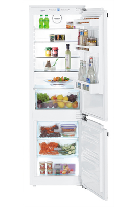 refrigerateur congelateur encastrable liebherr icp 3314 8842795. Black Bedroom Furniture Sets. Home Design Ideas