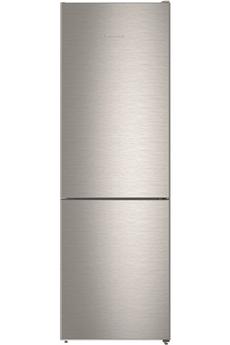 Refrigerateur congelateur en bas Liebherr KGNEF330