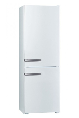 Refrigerateur congelateur en bas miele kdn 12823s 1 darty - Refrigerateur miele 1 porte ...