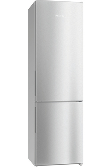 Refrigerateur congelateur en bas Miele KFN29133DEDTCS