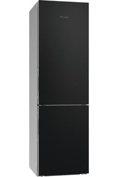 Refrigerateur congelateur en bas KFN 29233 D Blackboard Miele