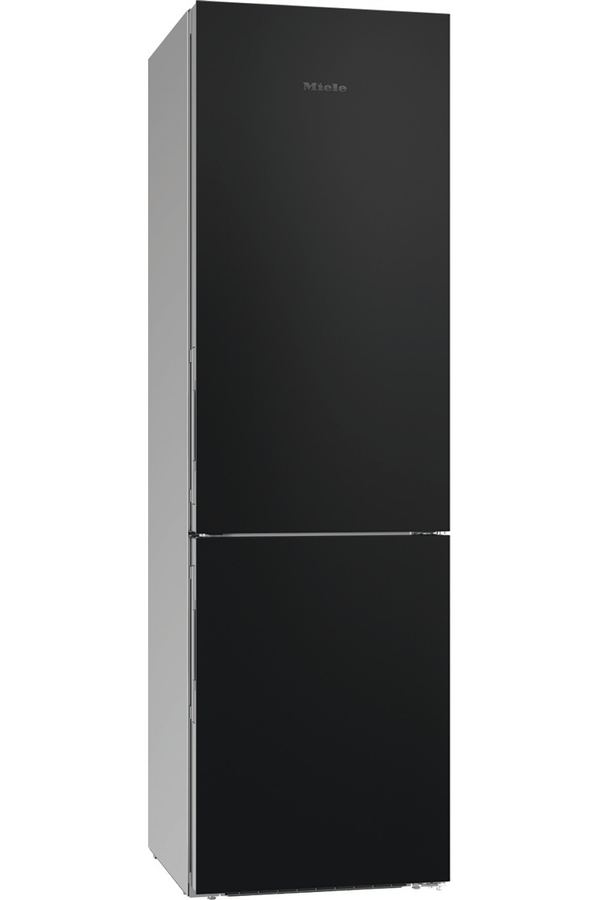 refrigerateur congelateur en bas miele kfn 29283 d bb 4238524 darty. Black Bedroom Furniture Sets. Home Design Ideas