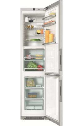 Refrigerateur congelateur en bas Miele KFN 29483 D EDT/CS