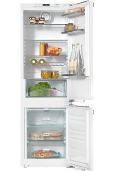 Refrigerateur congelateur en bas Miele KFN 37432 ID