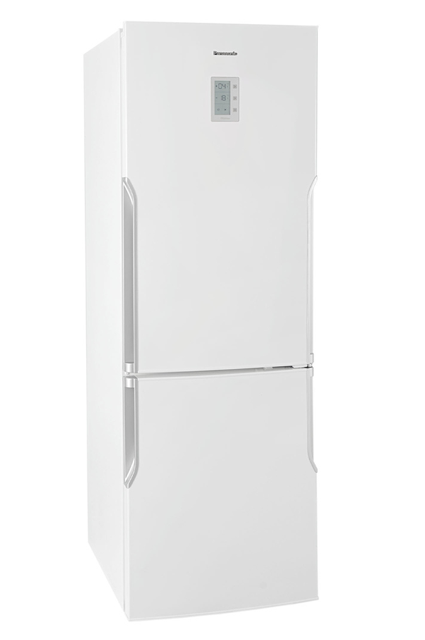 refrigerateur congelateur en bas panasonic nr b29sw2 3691624 darty. Black Bedroom Furniture Sets. Home Design Ideas