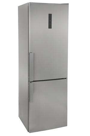 refrigerateur congelateur en bas panasonic nr bn31as1 f e silver darty. Black Bedroom Furniture Sets. Home Design Ideas