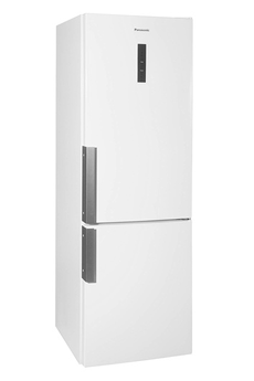 Refrigerateur congelateur en bas NR-BN31AW1-F/E Panasonic