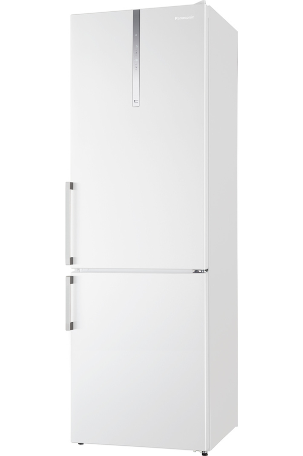 refrigerateur congelateur en bas panasonic nr bn31ew1 e. Black Bedroom Furniture Sets. Home Design Ideas