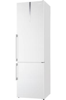 Refrigerateur congelateur en bas NR-BN34EW2-E Panasonic
