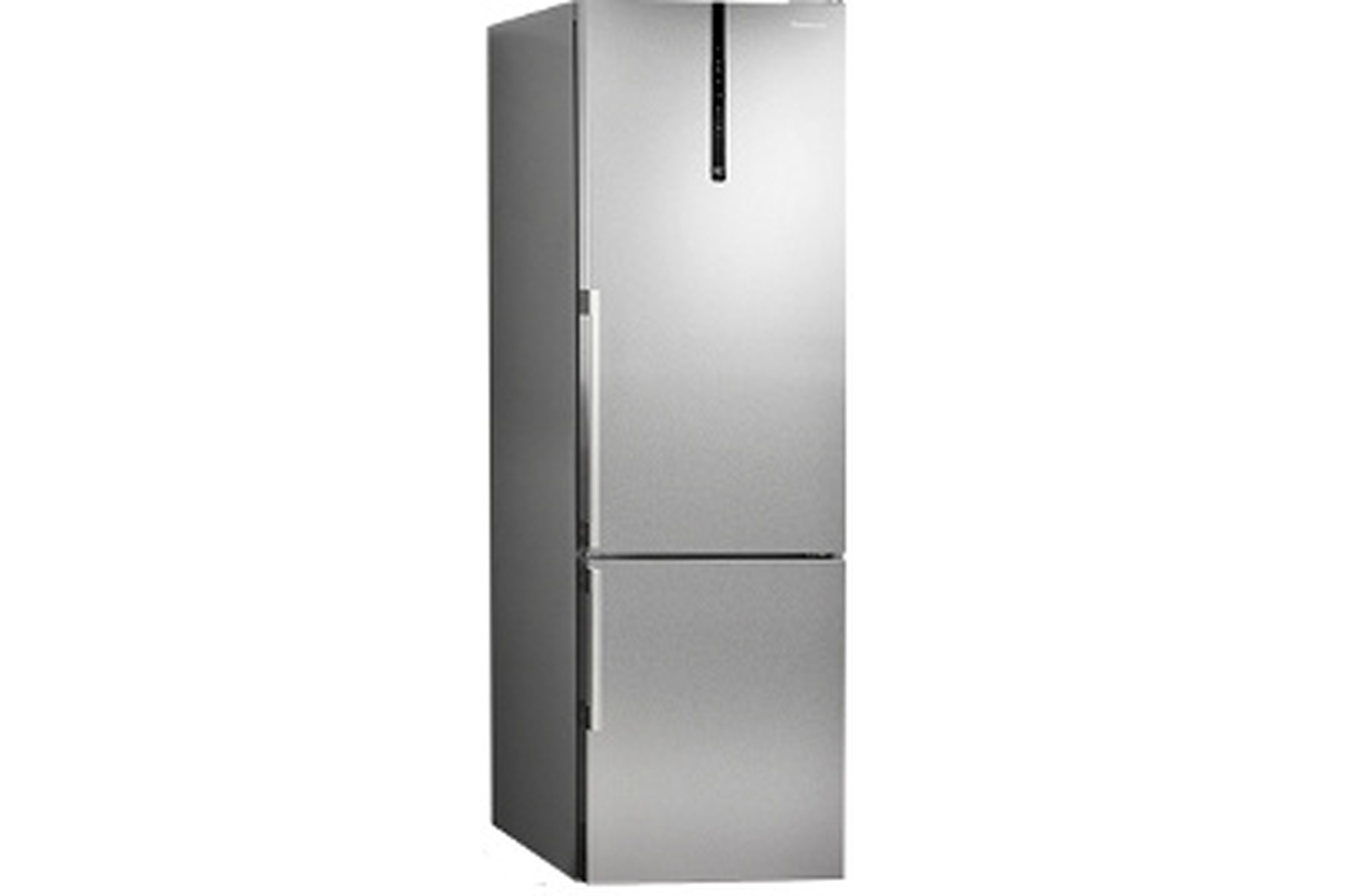 refrigerateur congelateur en bas panasonic nr bn34ex1 e. Black Bedroom Furniture Sets. Home Design Ideas