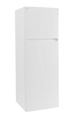 avis clients pour le produit refrigerateur congelateur en haut proline dd320 f 1. Black Bedroom Furniture Sets. Home Design Ideas