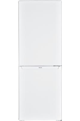 Volume 176 L - Dimensions HxLxP : 142x50x58 cm - A+ Réfrigérateur à froid statique 119 L Congélateur à froid statique 57 L Faible encombrement