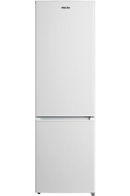 Refrigerateur congelateur en bas Proline PLC253NFWH