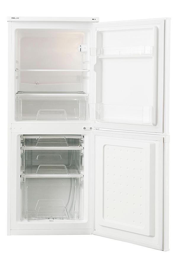 refrigerateur congelateur en bas proline plc 120 3840298 darty. Black Bedroom Furniture Sets. Home Design Ideas
