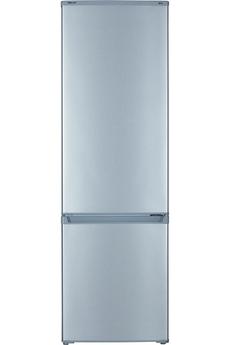 Refrigerateur congelateur en bas PLC 281 SILVER Proline
