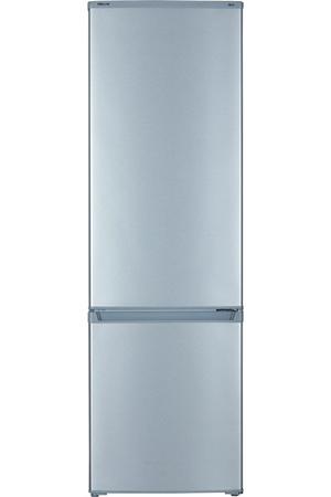 refrigerateur congelateur en bas proline plc 281 silver darty. Black Bedroom Furniture Sets. Home Design Ideas