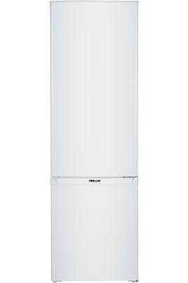 Volume 273 L - Dimensions HxLxP : 175.7x55x58 cm - A+ Réfrigérateur à froid statique 205 L Congélateur à froid statique 68 L Faible encombrement