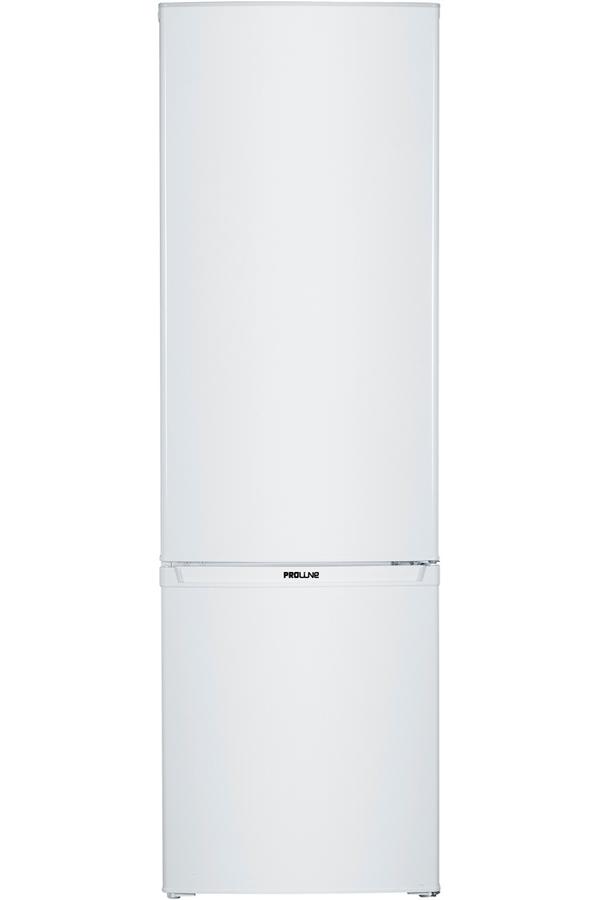 refrigerateur congelateur en bas proline plc 282 wh darty. Black Bedroom Furniture Sets. Home Design Ideas