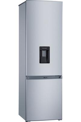 Volume 267 litres - Dimensions HxLxP : 175.7x55x58 cm Réfrigérateur à froid statique 199 L Congélateur à froid statique 68 L Faible encombrement