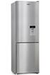 Refrigerateur congelateur en bas PLC 300 WD SILVER Proline