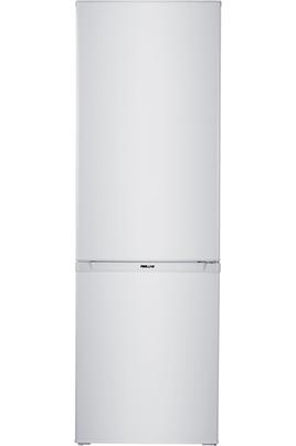 Volume 312 L - Dimensions HxLxP : 185.5x60x61 cm - A+ Réfrigérateur à froid statique 223 L Congélateur à froid statique 89 L Eclairage LED