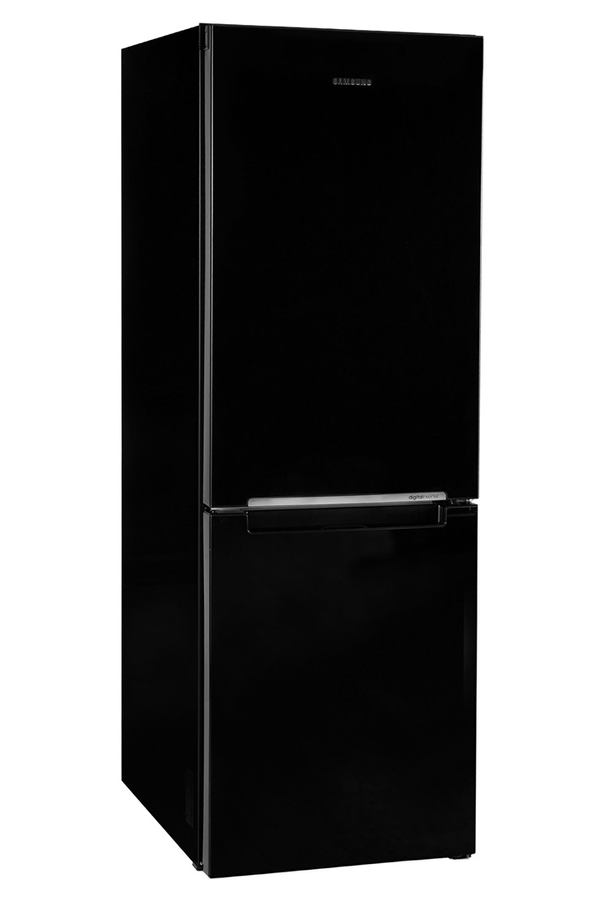 refrigerateur congelateur en bas samsung rb29fsrndbc. Black Bedroom Furniture Sets. Home Design Ideas